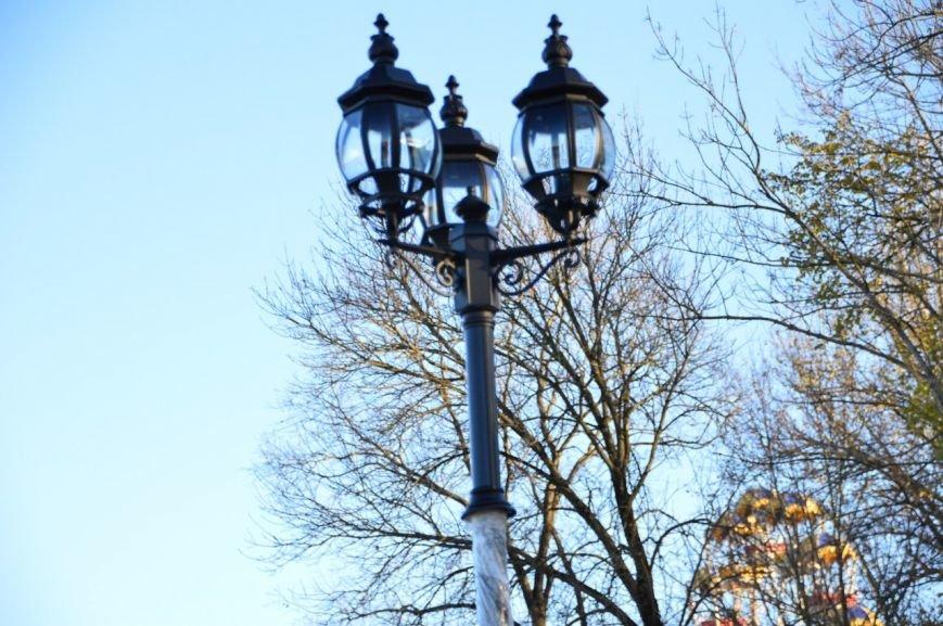 Преображение Городского сада (фото) - фото 2