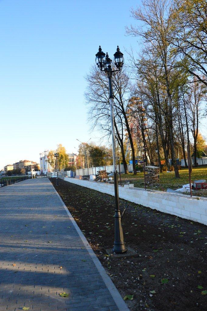 Преображение Городского сада (фото) - фото 3