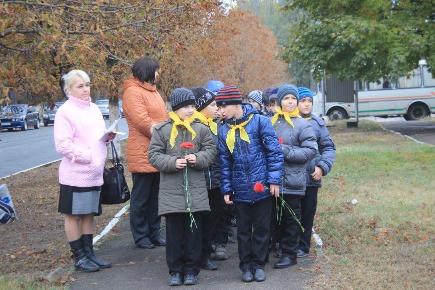 Днепродзержинск отмечает 72-ю годовщину освобождения города от немецко-фашистских захватчиков, фото-9