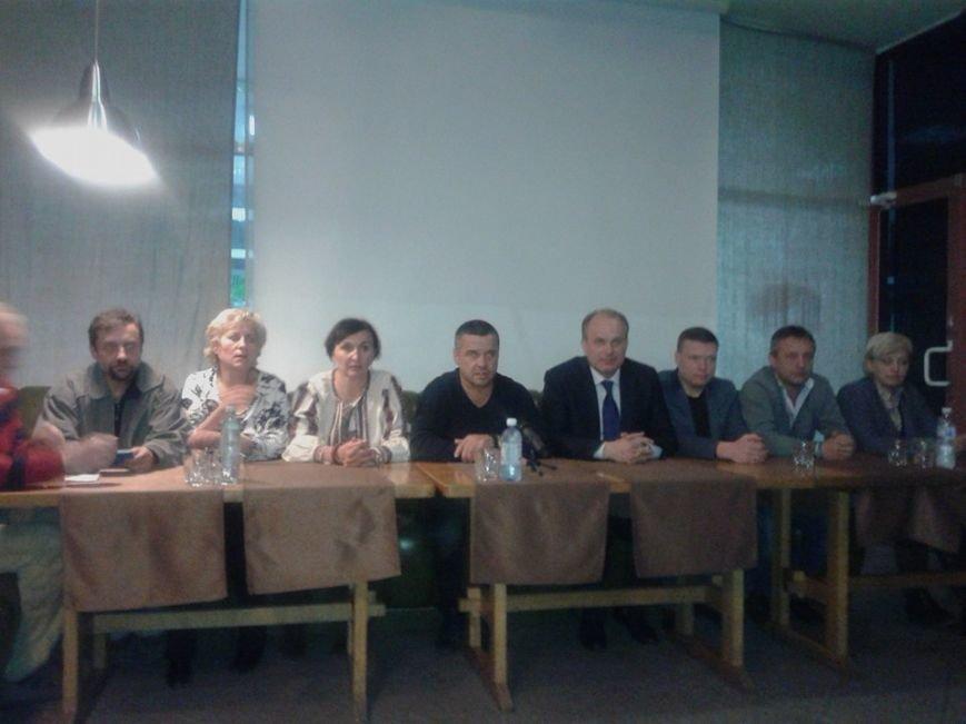 В Мариуполе испортили 12 тыс. избирательных бюллетеней, будут перепечатывать (ДОПОЛНЯЕТСЯ+ВИДЕО), фото-4
