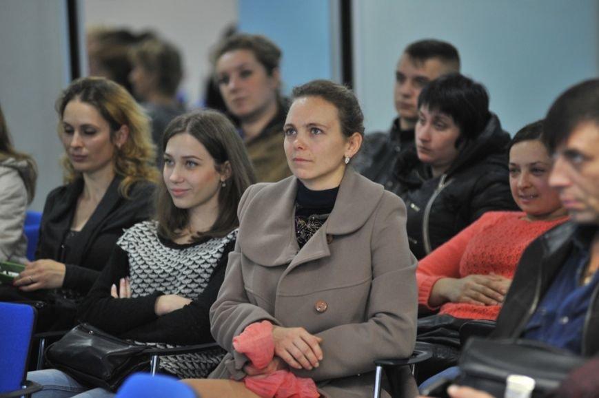 Борис Филатов – городская власть должна поддерживать Днепропетровские предприятия (фото) - фото 1