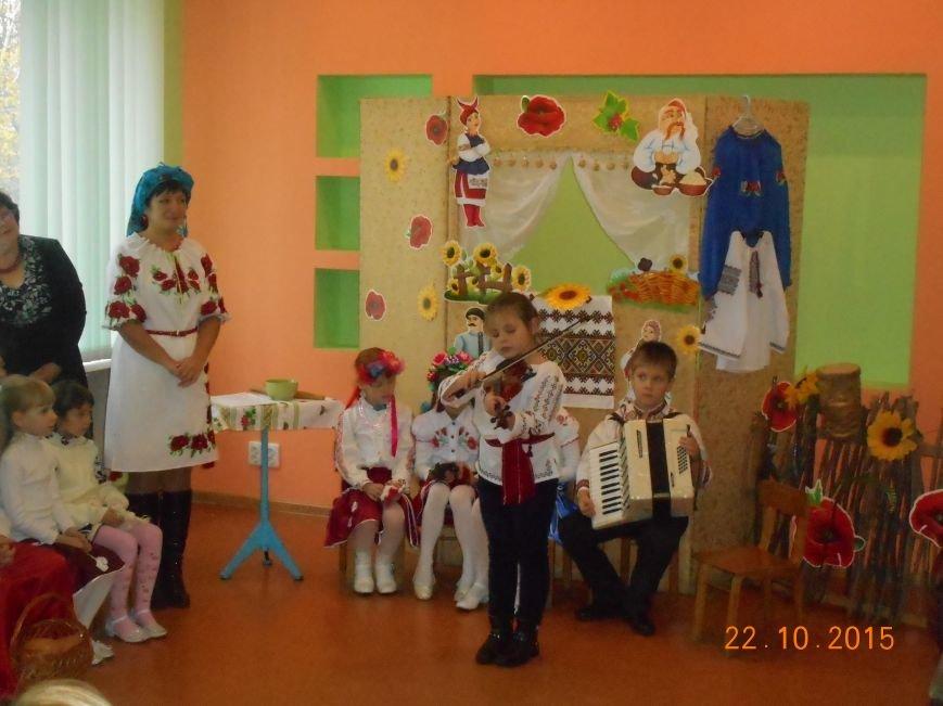 В городе Белицкое состоялся семинар учителей «В гостях у Ярины» (ФОТО) (фото) - фото 1
