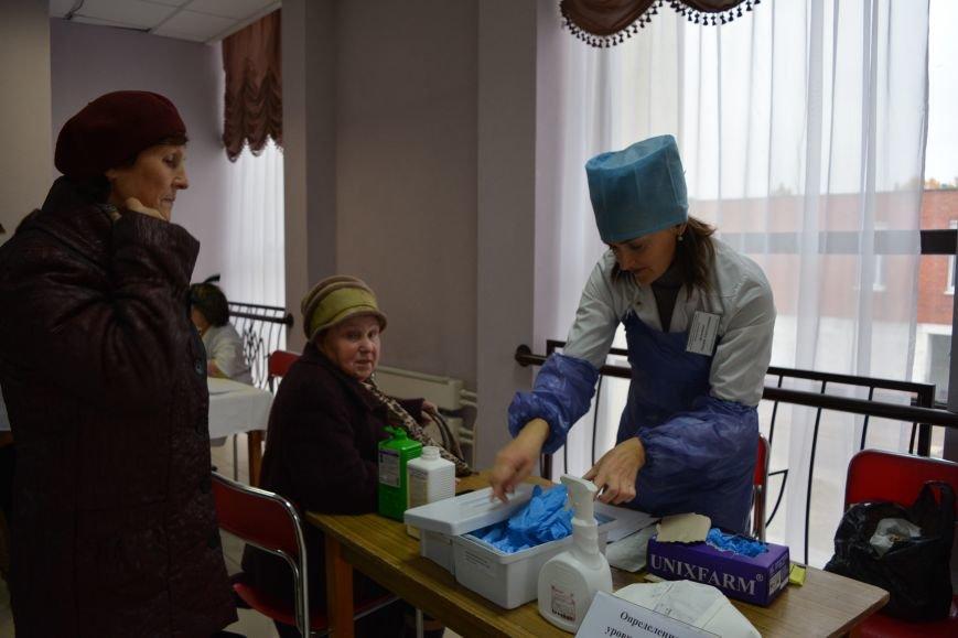 Фоторепортаж: В Новополоцке открылась «Ярмарка здоровья», фото-29