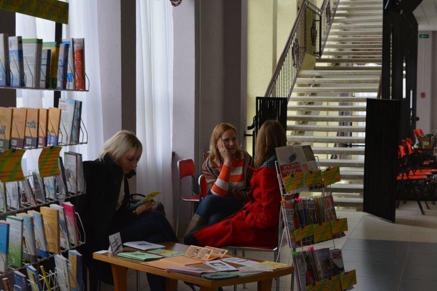 Фоторепортаж: В Новополоцке открылась «Ярмарка здоровья», фото-31