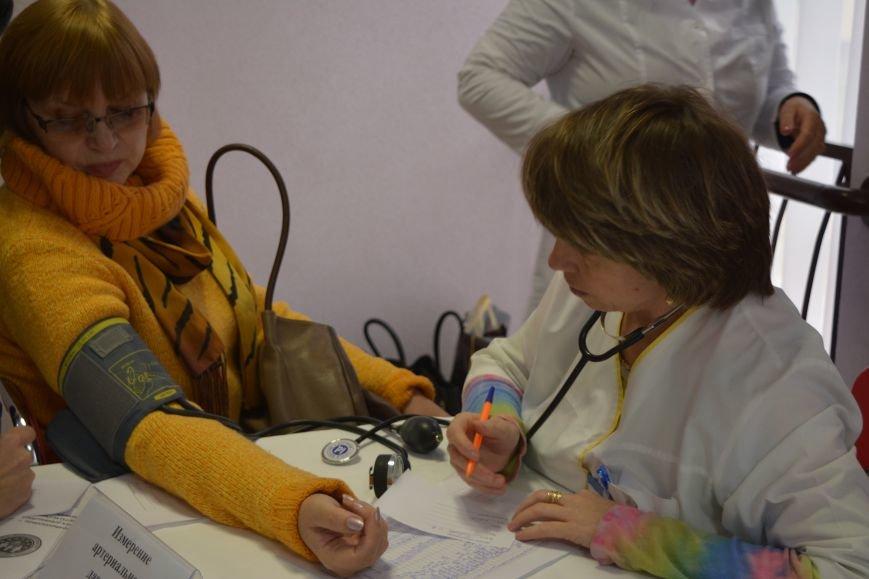Фоторепортаж: В Новополоцке открылась «Ярмарка здоровья», фото-28