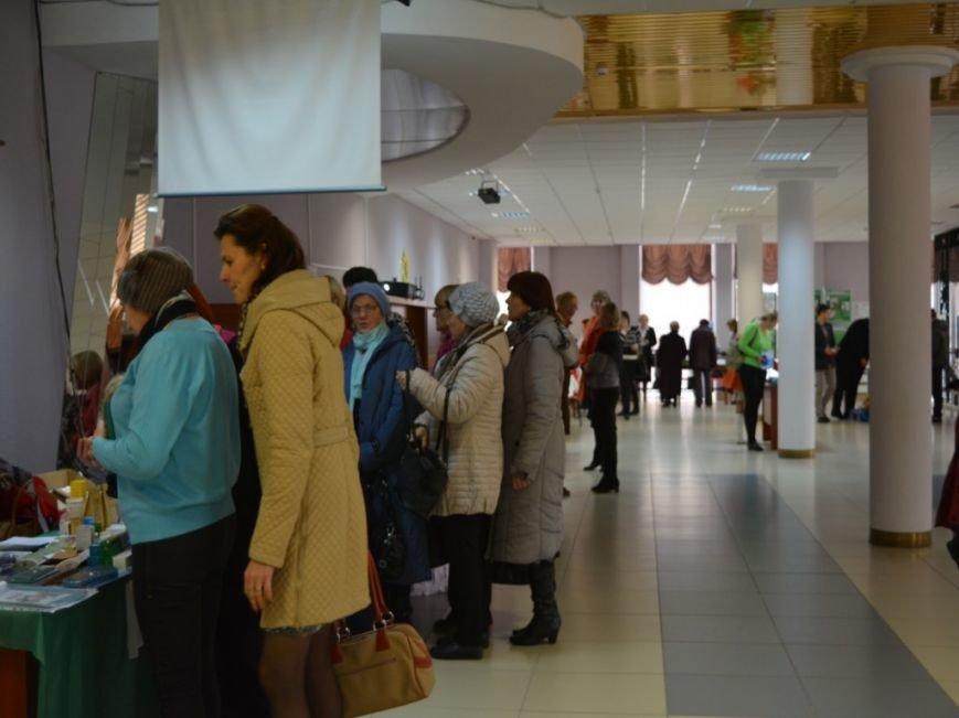 Фоторепортаж: В Новополоцке открылась «Ярмарка здоровья», фото-23