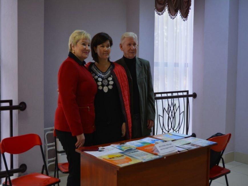Фоторепортаж: В Новополоцке открылась «Ярмарка здоровья», фото-20
