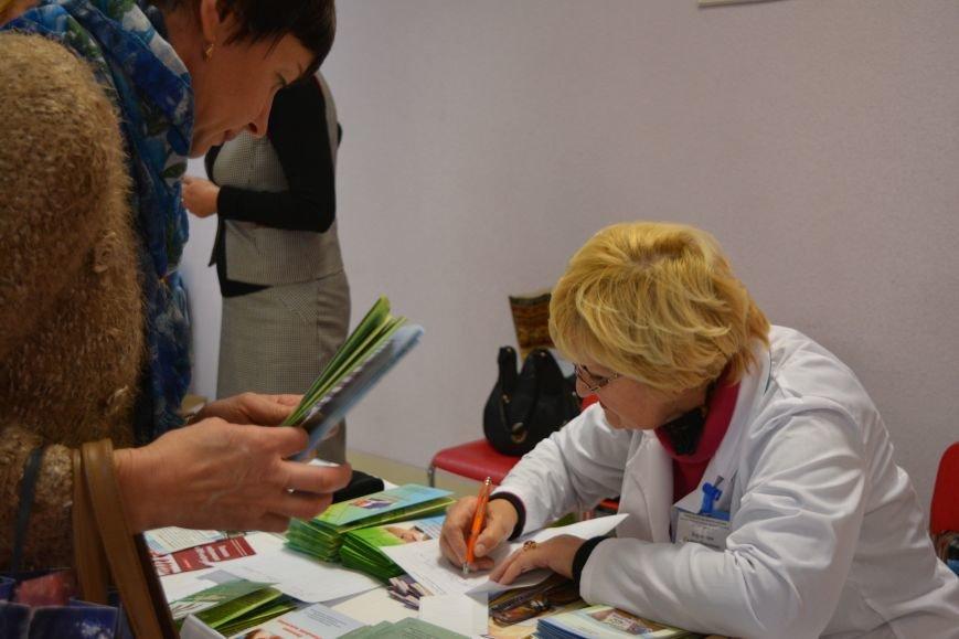 Фоторепортаж: В Новополоцке открылась «Ярмарка здоровья», фото-27