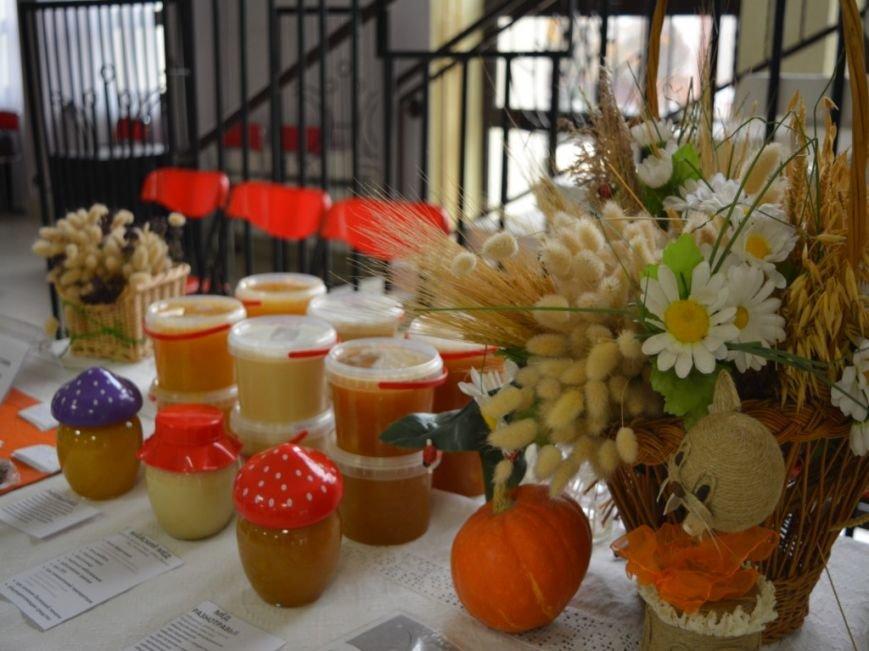 Фоторепортаж: В Новополоцке открылась «Ярмарка здоровья», фото-14
