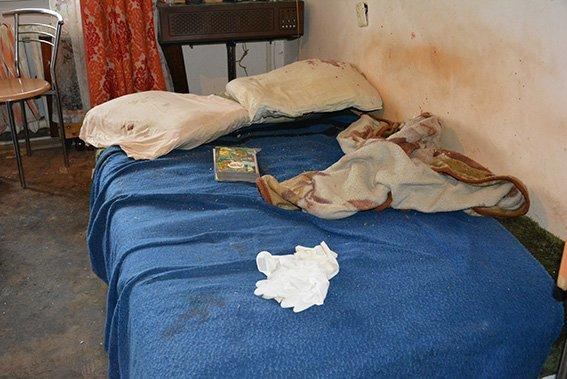 В Николаеве «алкогольные» посиделки для пенсионера закончились смертью (ФОТО+ВИДЕО) (фото) - фото 2