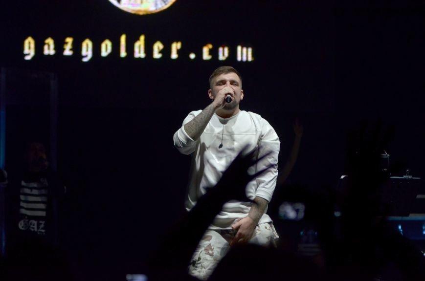Осенний Гомель глазами популярного рэпера Баста и известного актера Сергея Безрукова, фото-23