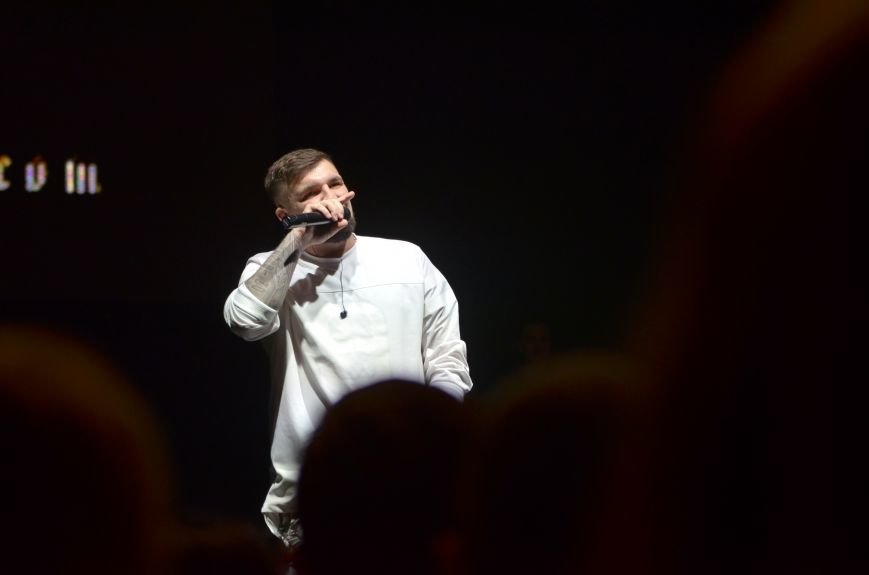 Осенний Гомель глазами популярного рэпера Баста и известного актера Сергея Безрукова, фото-44