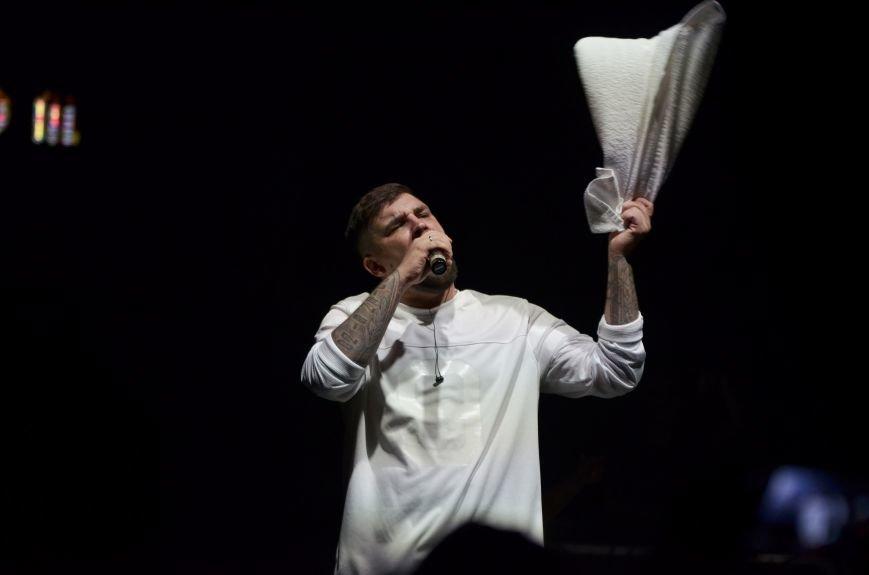 Осенний Гомель глазами популярного рэпера Баста и известного актера Сергея Безрукова, фото-29