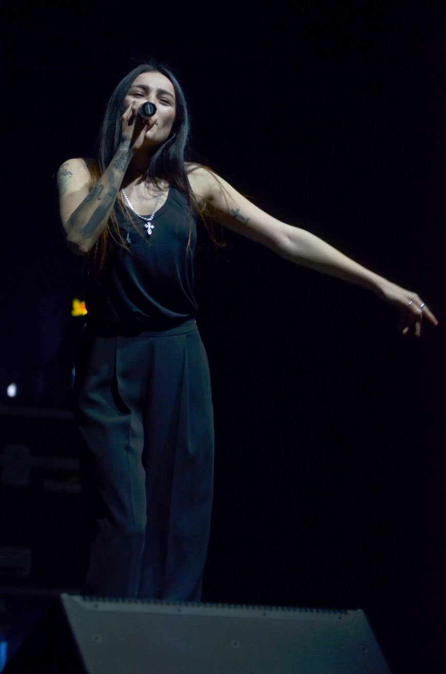 Осенний Гомель глазами популярного рэпера Баста и известного актера Сергея Безрукова, фото-21