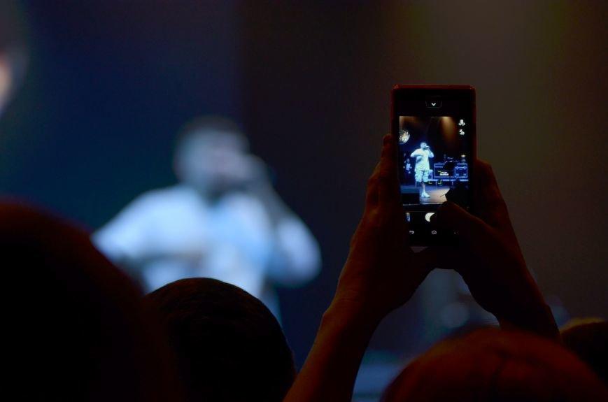 Осенний Гомель глазами популярного рэпера Баста и известного актера Сергея Безрукова, фото-38