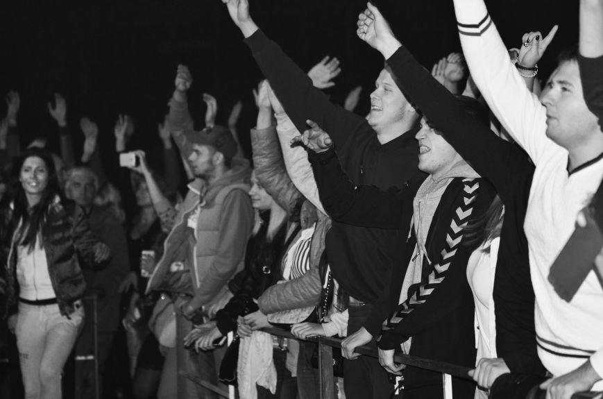 Осенний Гомель глазами популярного рэпера Баста и известного актера Сергея Безрукова, фото-27