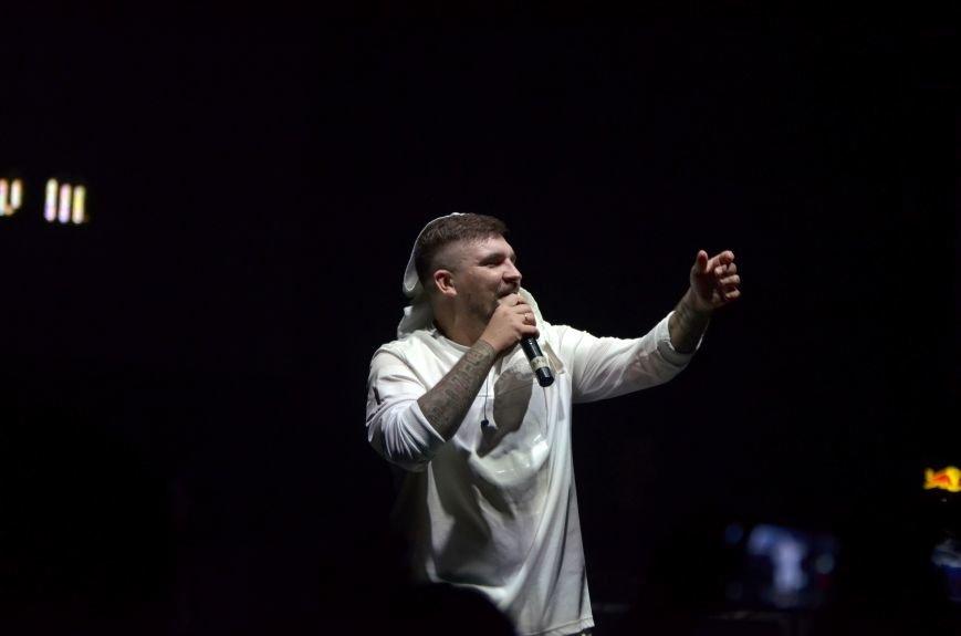 Осенний Гомель глазами популярного рэпера Баста и известного актера Сергея Безрукова, фото-30
