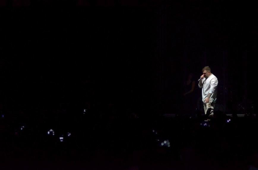 Осенний Гомель глазами популярного рэпера Баста и известного актера Сергея Безрукова, фото-35
