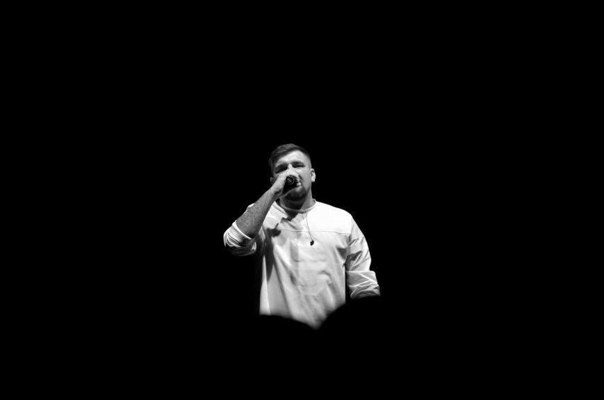 Осенний Гомель глазами популярного рэпера Баста и известного актера Сергея Безрукова, фото-43