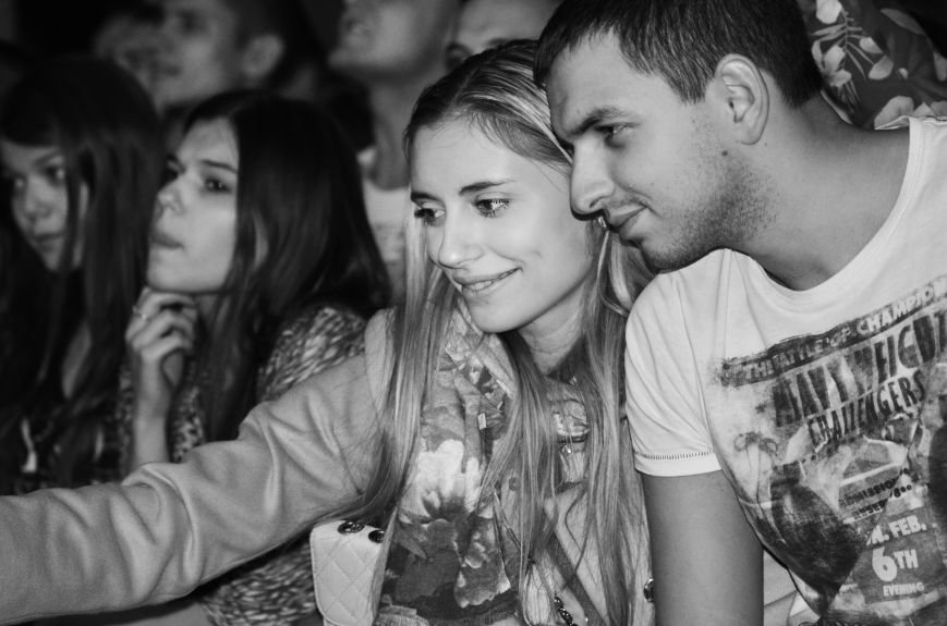 Осенний Гомель глазами популярного рэпера Баста и известного актера Сергея Безрукова, фото-26
