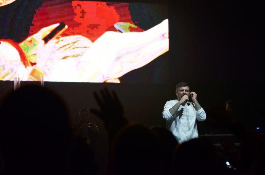 Осенний Гомель глазами популярного рэпера Баста и известного актера Сергея Безрукова, фото-33