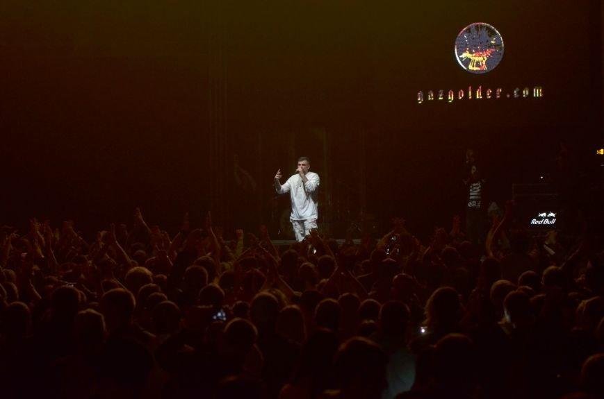 Осенний Гомель глазами популярного рэпера Баста и известного актера Сергея Безрукова, фото-36