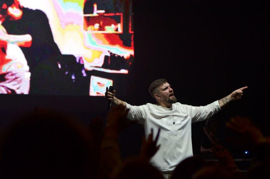 Осенний Гомель глазами популярного рэпера Баста и известного актера Сергея Безрукова, фото-34