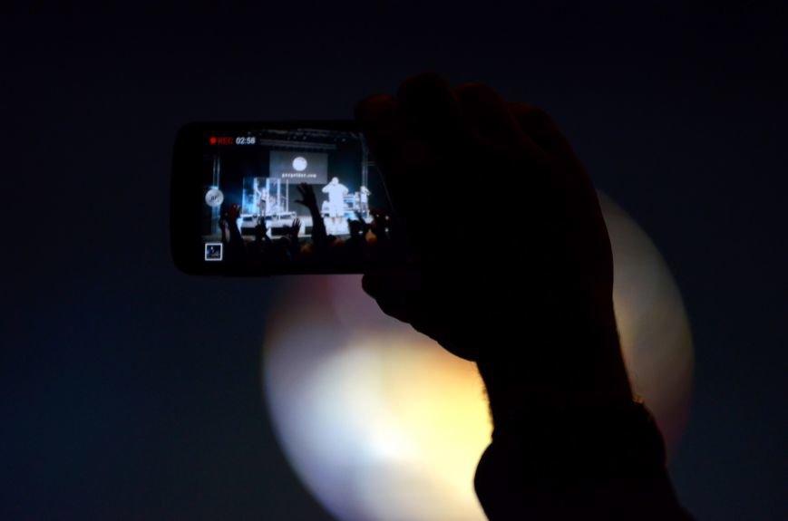 Осенний Гомель глазами популярного рэпера Баста и известного актера Сергея Безрукова, фото-24