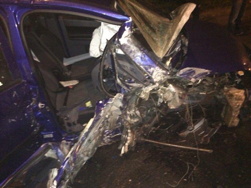 В Николаеве пьяный водитель-дебошир отправил пассажира в реанимацию (ФОТО) (фото) - фото 2