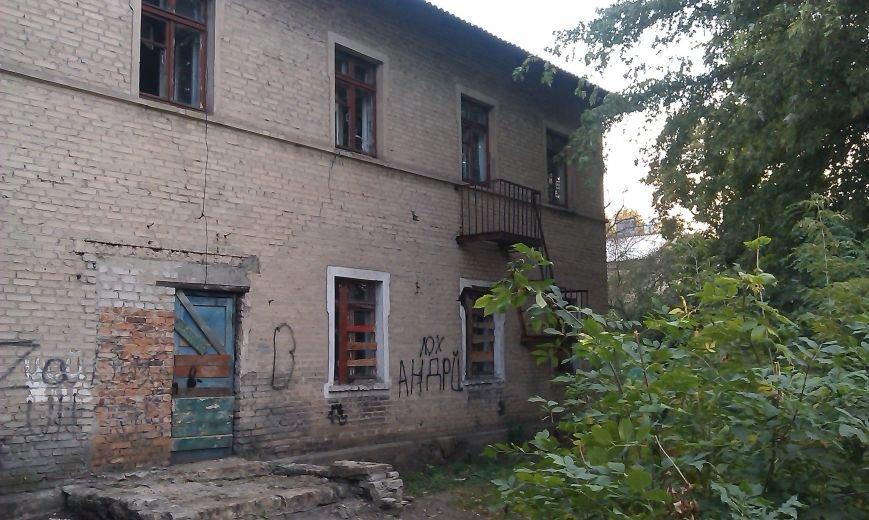 Белицкое может лишиться еще одного здания (ФОТО) (фото) - фото 1