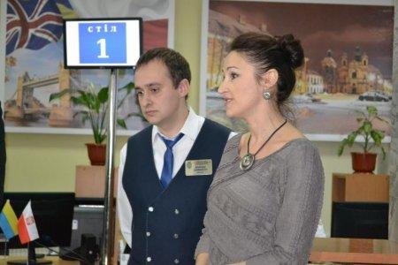 В Івано-Франківску відкрили інформаційно-консультаційний пункт для іноземців (ФОТО), фото-3