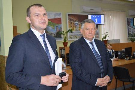 В Івано-Франківску відкрили інформаційно-консультаційний пункт для іноземців (ФОТО), фото-2