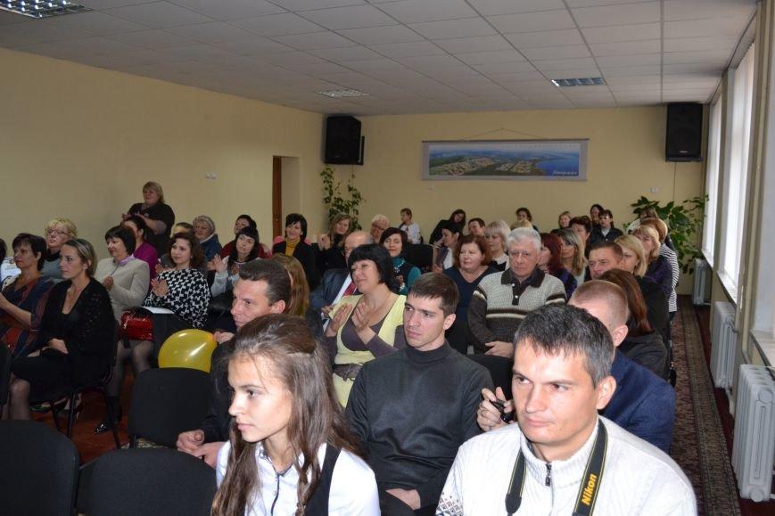 В Днепродзержинске наградили победителей конкурсов, посвященных 70-летию Днепровского района, фото-4