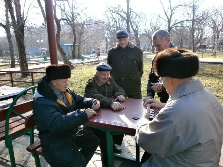 Пожилые люди.Где найти места для общения, интересных занятий,кроме городского парка? (фото) - фото 3
