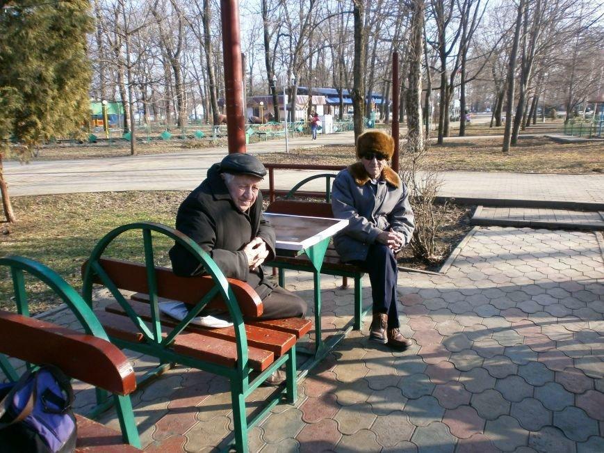 Пожилые люди.Где найти места для общения, интересных занятий,кроме городского парка? (фото) - фото 4