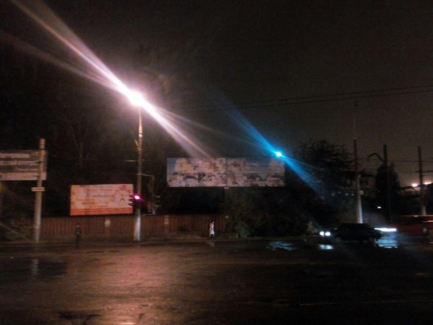 В Мариуполе готовятся ко «дню тишины» (ФОТОФАКТ), фото-1