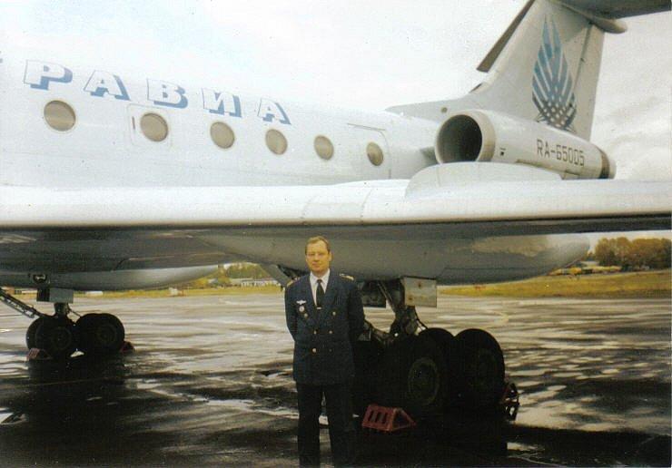 Родители сыктывкарской стюардессы были против ее участия в конкурсе (фото) - фото 2