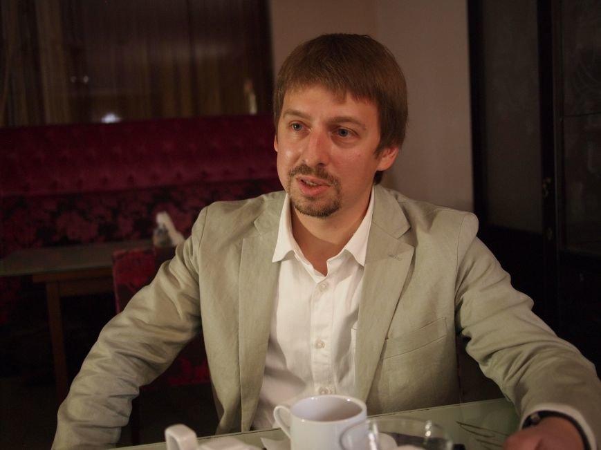 В гостях проекта «Лица» - Максим Бородин, человек-магнит, притягивающий к себе талантливых и честных людей (фото) - фото 8