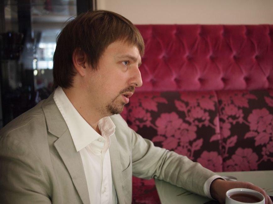 В гостях проекта «Лица» - Максим Бородин, человек-магнит, притягивающий к себе талантливых и честных людей (фото) - фото 7
