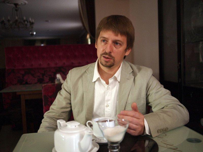 В гостях проекта «Лица» - Максим Бородин, человек-магнит, притягивающий к себе талантливых и честных людей (фото) - фото 13