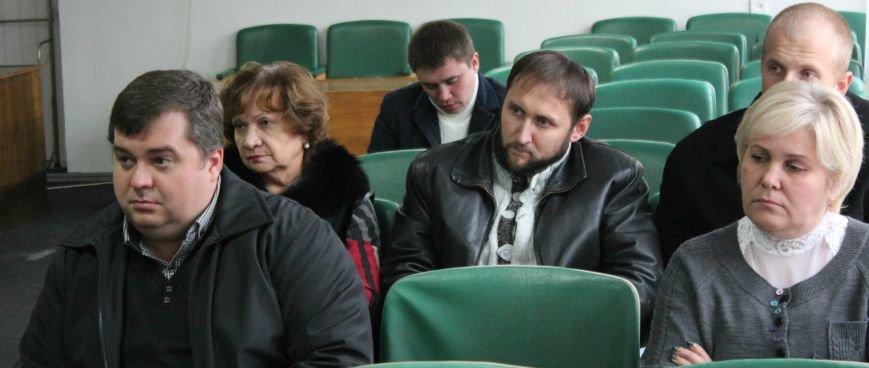 Славянск встреча 1