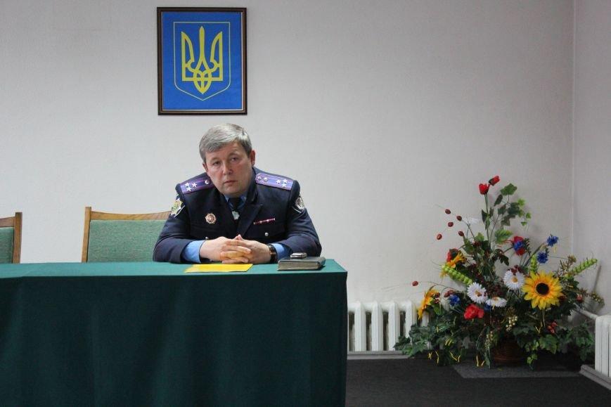 Славянск встреча 3