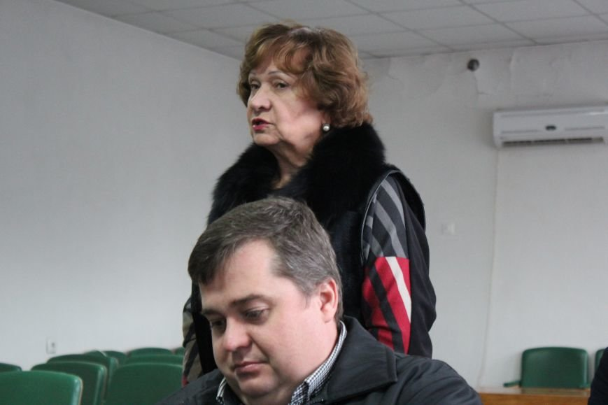 Славянск встреча 5
