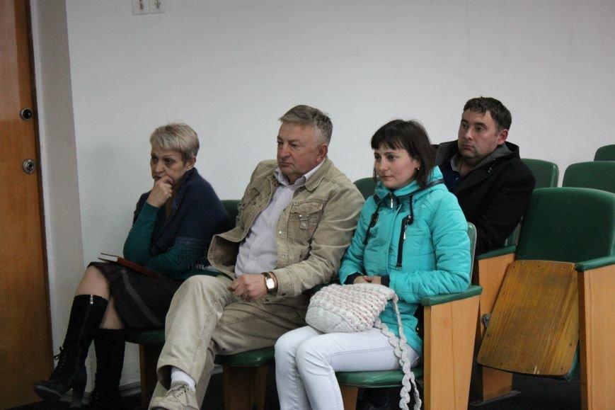 Славянск встреча 2