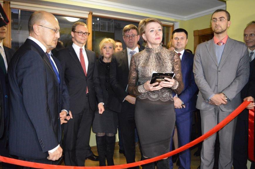 Почесне консульство Литовської Республіки відкрили в Івано-Франківську (ФОТО) (фото) - фото 2
