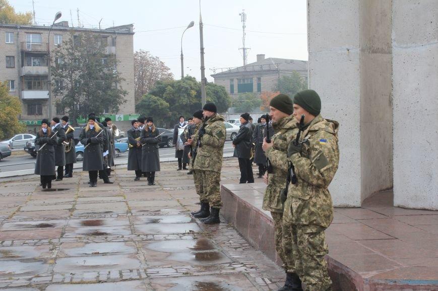 В Днепродзержинске почтили подвиг освободителей города от немецко-фашистских захватчиков, фото-2