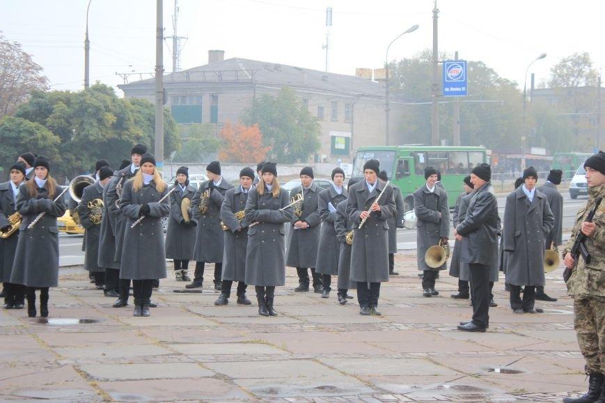 В Днепродзержинске почтили подвиг освободителей города от немецко-фашистских захватчиков, фото-3