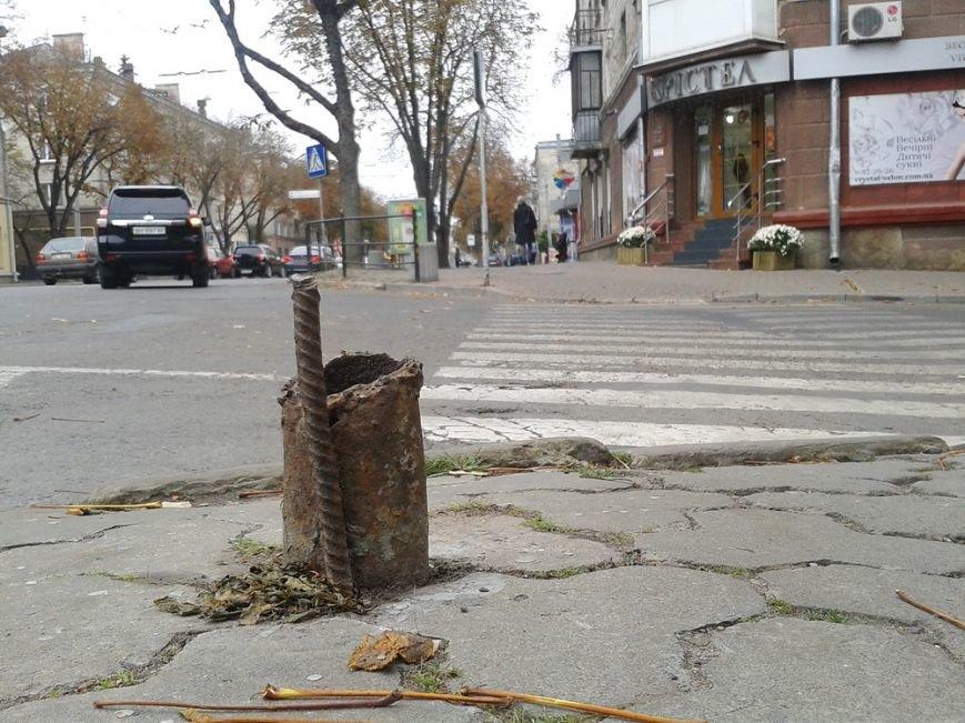 Як насправді працюють комунальники Тернополя (фото) (фото) - фото 1