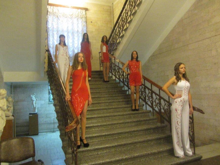 В Днепропетровске стартовала Неделя музейной моды (ФОТО), фото-6