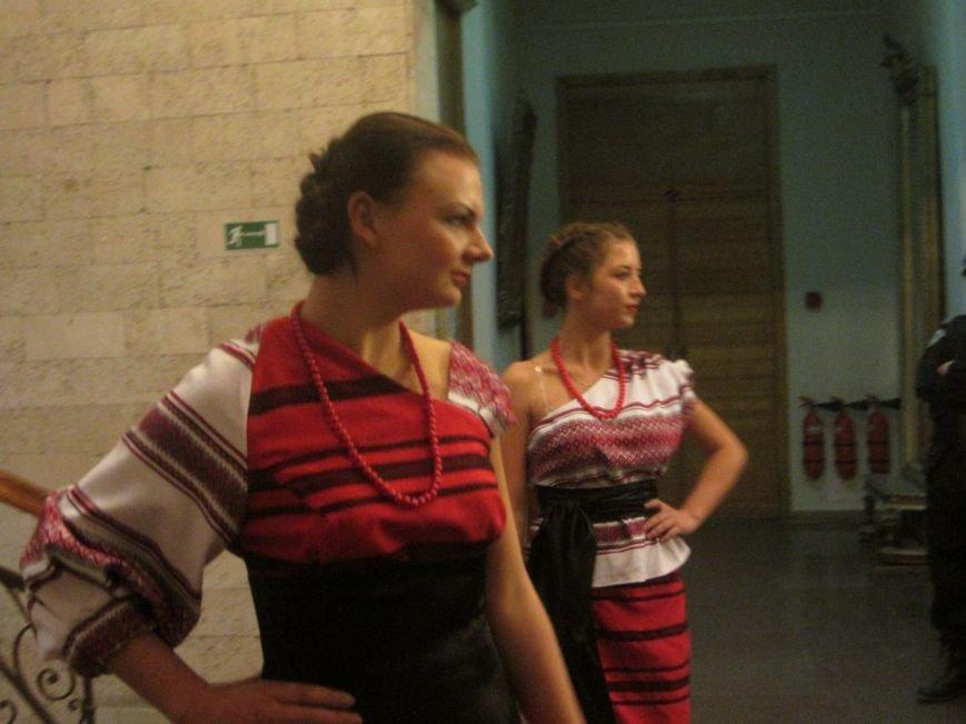 В Днепропетровске стартовала Неделя музейной моды (ФОТО), фото-7